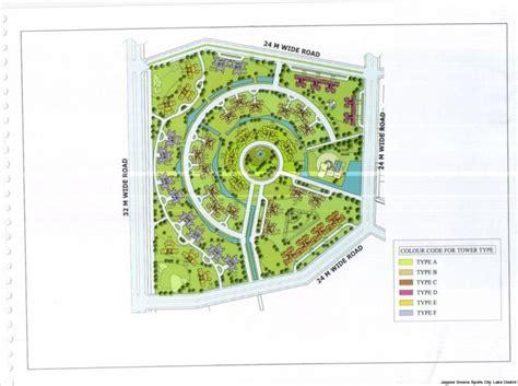 Plan by Master Plan 2 Bhk 3 Bhk 4 Bhk Apartments Flat Yamuna