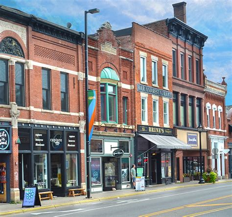 small towns to visit fodors top five midwestern small towns to visit discover