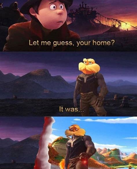 Let Me Guess Your Home Template