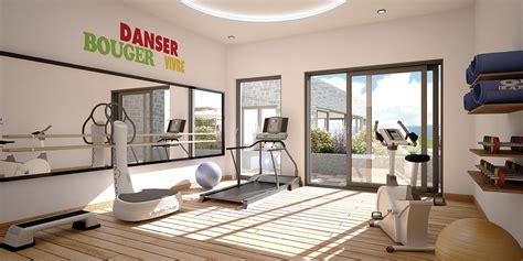 Maison Home Decor Avoir Sa Salle De Sport Personnelle Concept Tis Design