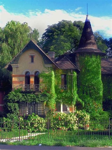 Cottage Witch by Witches Cottage Janet S Homes