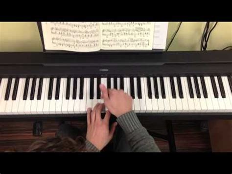 tutorial piano over the rainbow piano tutorial how to play somewhere over the rainbow