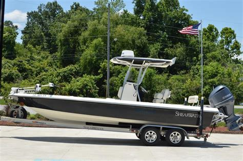 shearwater boats for sale in texas shearwater new and used boats for sale