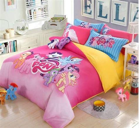 details      pony bedding set pc