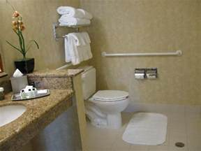 Disabled Bathroom Design by