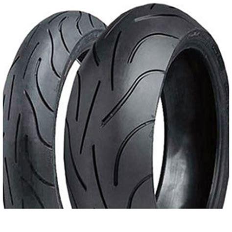M C Motorradreifen by Michelin Motorradreifen 120 70 Zr17 58w Pilot Power