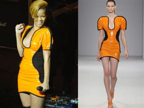 Runway Rundown Ss07 At Miss Sixty by Vintage Riri R Era Fashion Recap Rihanna