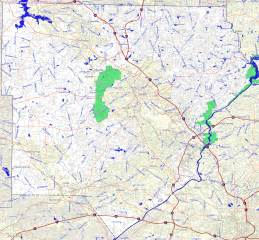 map of cobb county bridgehunter cobb county