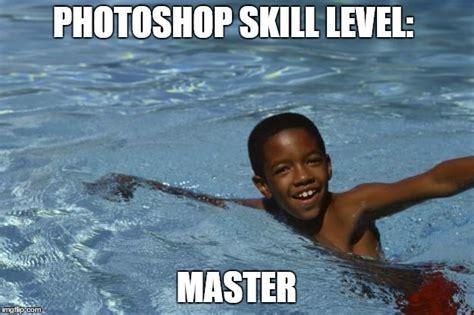 Pool Boy Meme - image tagged in photoshop imgflip