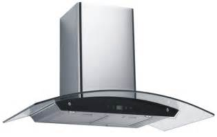 Chimney range hood cooker hood wall mount island under cabinet
