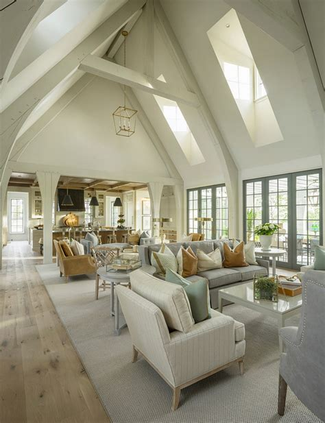 decorated mantel home  english inspired modern