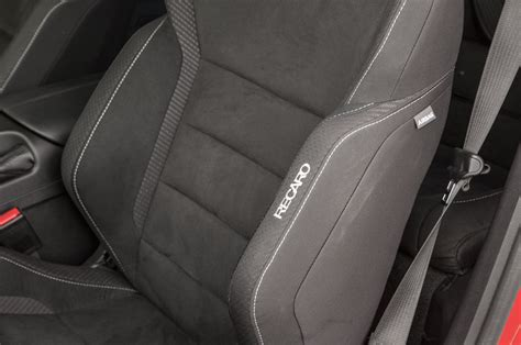 93 mustang recaro seats 2016 ford shelby gt350 mustang review
