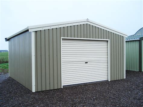 steel shed steel buildings