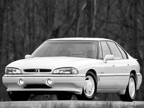 1995 Pontiac Bonneville Ssei by Pontiac Bonneville Ssei 1992 1995 Pontiac Bonneville Ssei