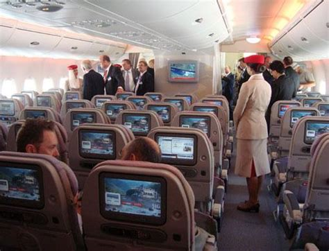 emirates airlines economy class middle east airlines mea quality of service and staff