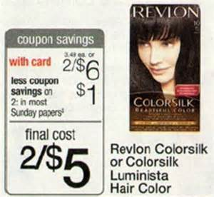 revlon hair color coupons printable hair dye coupons 2013 2015 personal