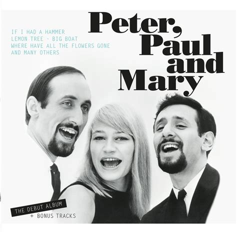 big boat by peter paul and mary peter paul and mary by peter paul and mary on spotify