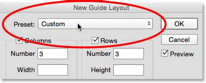 new guide layout in photoshop cc new guide layout in photoshop cc