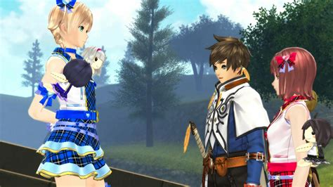 Ps4 Tales Of Zestiria tales of zestiria idolmaster costume set on ps4