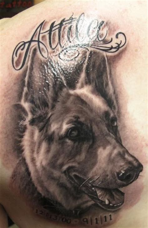 german shepherd tattoo designs 1000 ideas about german shepherd on