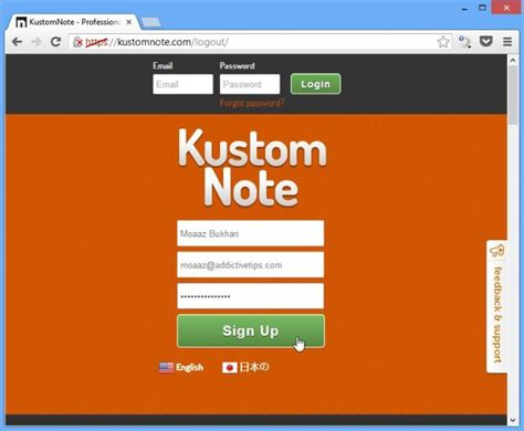 how to create a template in evernote create templates for evernote using kustom note
