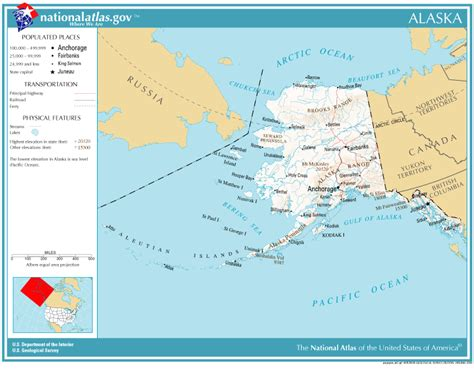 map of the united states with alaska file national atlas alaska png wikimedia commons