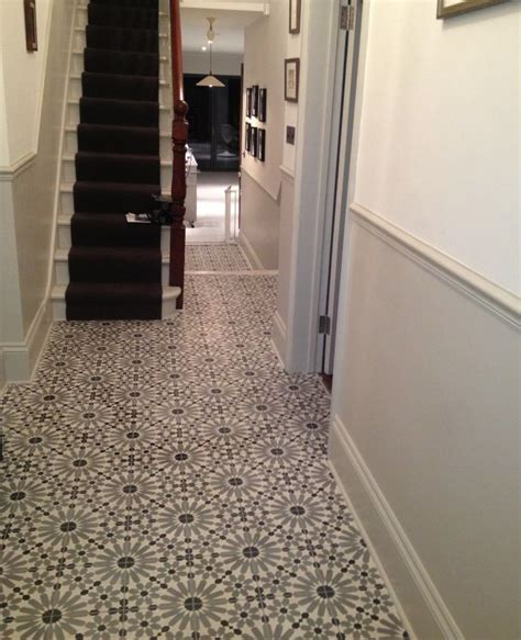 edwardian design on pinterest encaustic tile tiled hallway tile designs pilotproject org