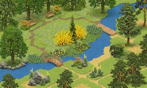design garden game inner garden android apps on google play