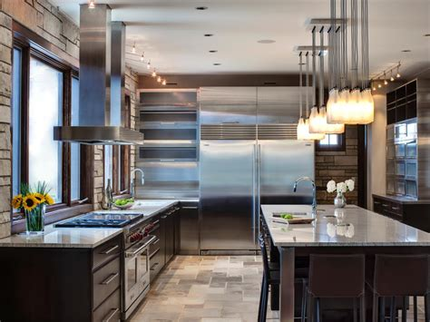 modern kitchen backsplashes kitchen backsplashes kitchen ideas design with cabinets islands backsplashes hgtv