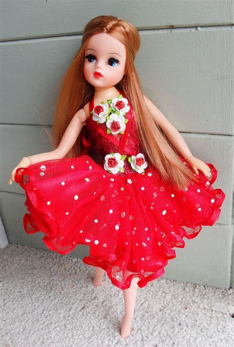 fashion doll reroot stunning vintage sindy doll ballerina reroot ooak