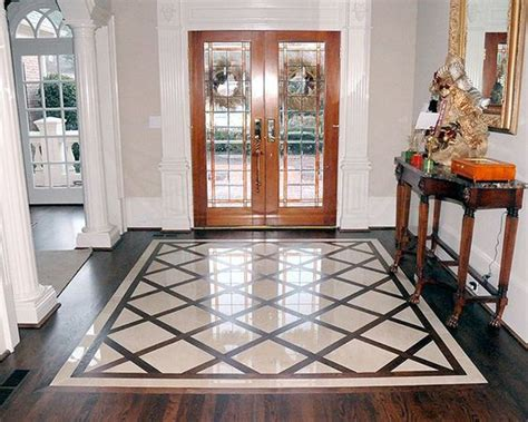 ideas para renovar tu casa ideas geniales para renovar el piso de la entrada de tu casa