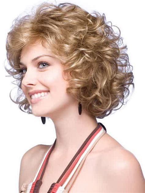 short shaggy hairstyles for wavy hair 20 hairstyles for thick curly hair girls the xerxes