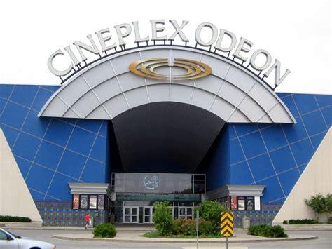 cineplex niagara montrose road 7555 niagara square shopping centre