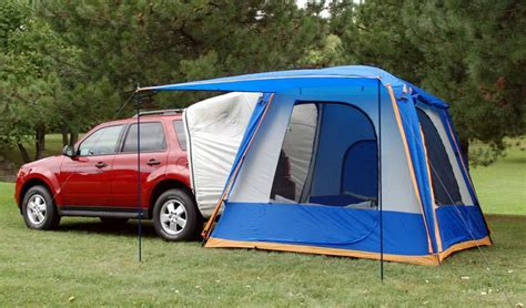 cer van tent awning into car cing or spontaneous road trips you ll love
