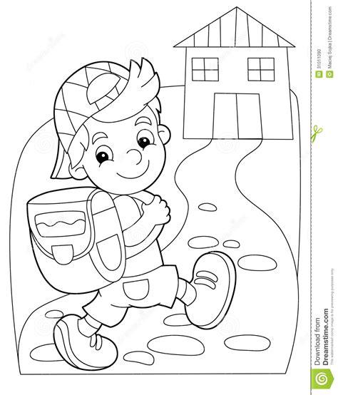 dibujos para colorear kinder la p 225 gina con los ejercicios para los ni 241 os libro de