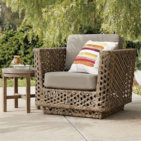 Montauk Nest Chair by Montauk Lounge Chair West Elm