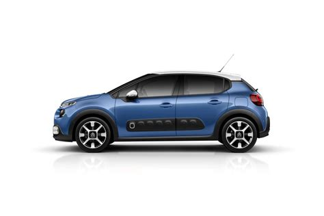New Citroen by Citroen 2017 C3 Citroen Uncovers All New C3 Goauto