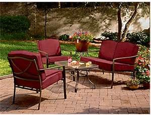 Kmart Patio Furniture Clearance patio furniture up to 90 off clearance at kmart online