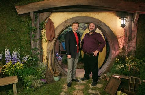 visit peter jacksons middle earth   zealand