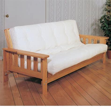 diy futon bed plans     build  wood table