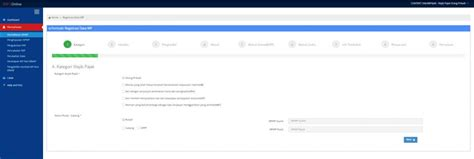 membuat npwp untuk wna cara daftar npwp online onlinepajak