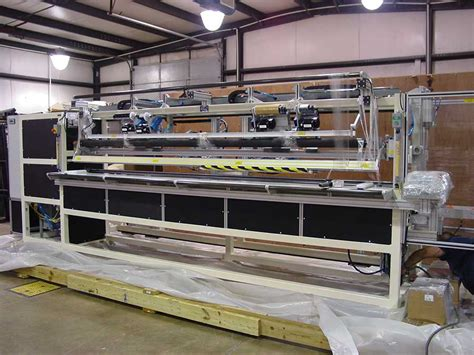 Mat Rolling Machine by Rug And Mat Packaging Machines Automated Designs