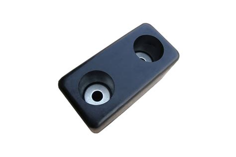 industrial rubber bumpers