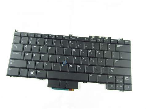 Original Baterai Dell Latitude E4300 original dell latitude e4300 keyboard backlit us