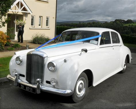 wedding bentley 1950 s bentley wedding car s1 odyssey