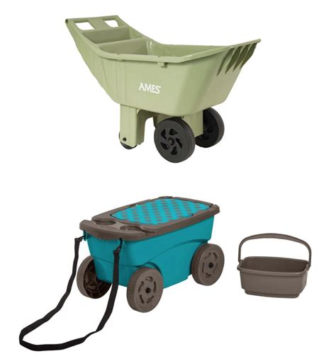 home depot special buys get a lawn cart or garden scooter