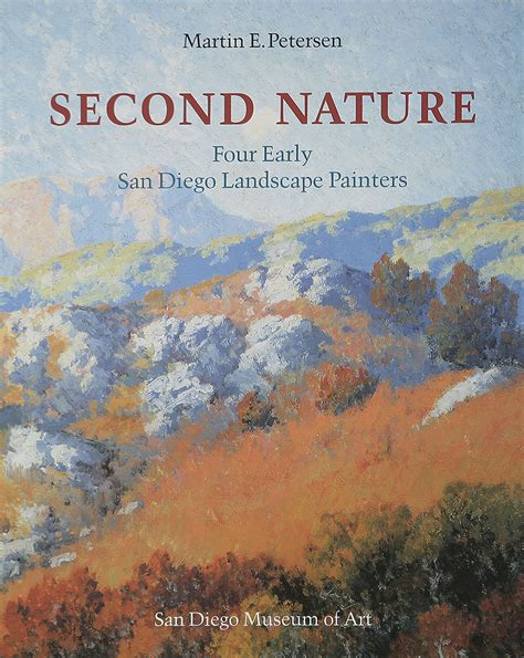 Second Nature Four Early San Diego Landscape Painters Second Nature Landscaping