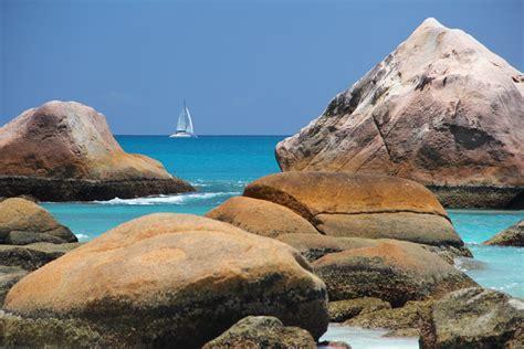 rock the boat ocean free images beach landscape sea coast water rock