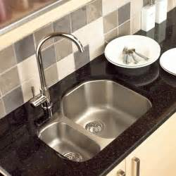 kitchen sink glass inserts for cabinets small bathroom designs eat with stainless steel countertops and undermount