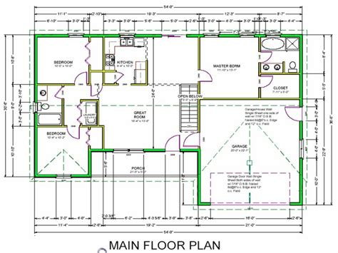 blueprints for house design own house free plans free house plan designs